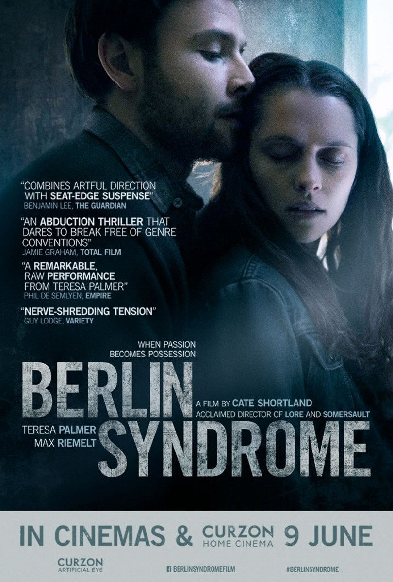 18+ Berlin Syndrome 2017 English Full Movie 360MB UNRATED BluRay MSub Download