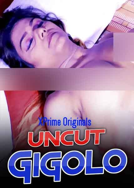 Gigolo 2021 XPrime UNCUT Hindi Short Film 720p HDRip 170MB Download