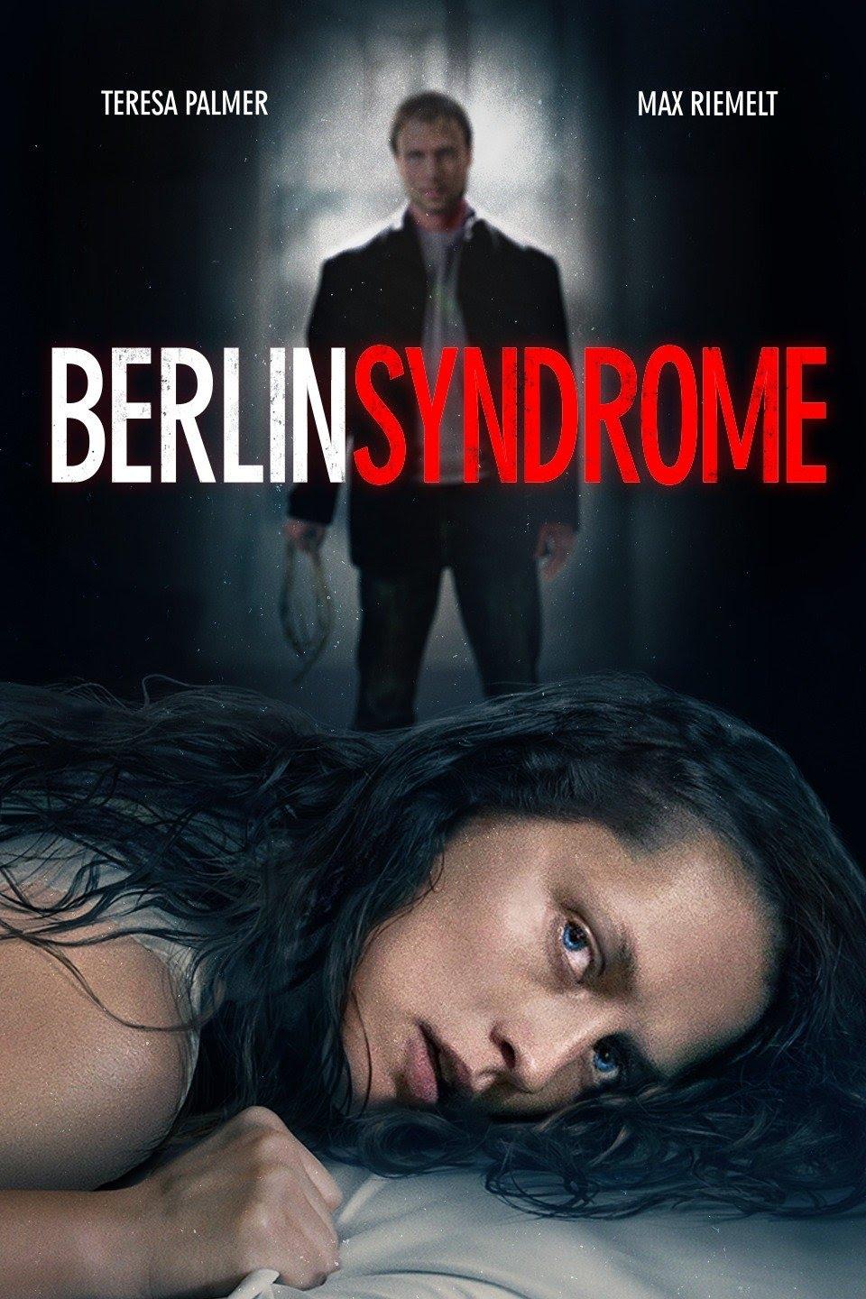 18+ Berlin Syndrome 2017 English 480p UNRATED BluRay MSub 350MB Download
