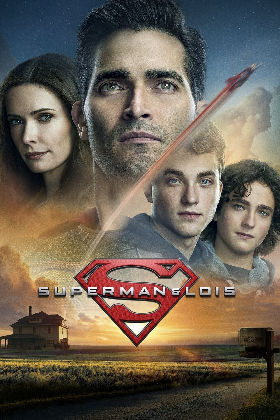 Superman and Lois 2021 S01E02 English 720p HDTVRip 300MB