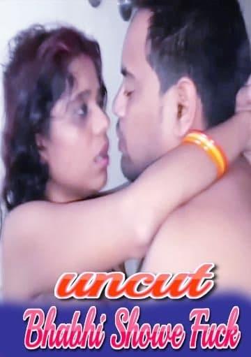 18+ Bhabhi Showe Fuck Uncut 2021 Desi S01E02 Web Serise 720p HDRip 150MB Download