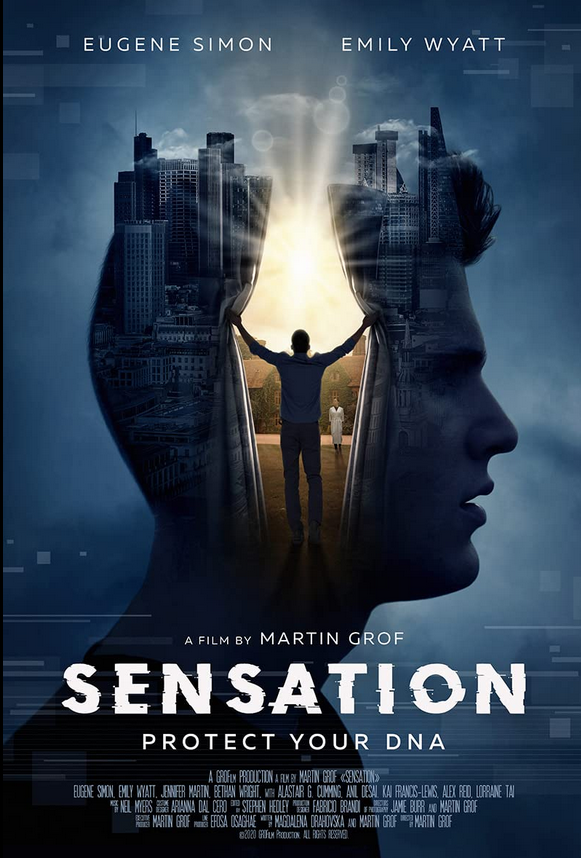 Sensation 2021 English 720p HDRip ESub 850MB Download