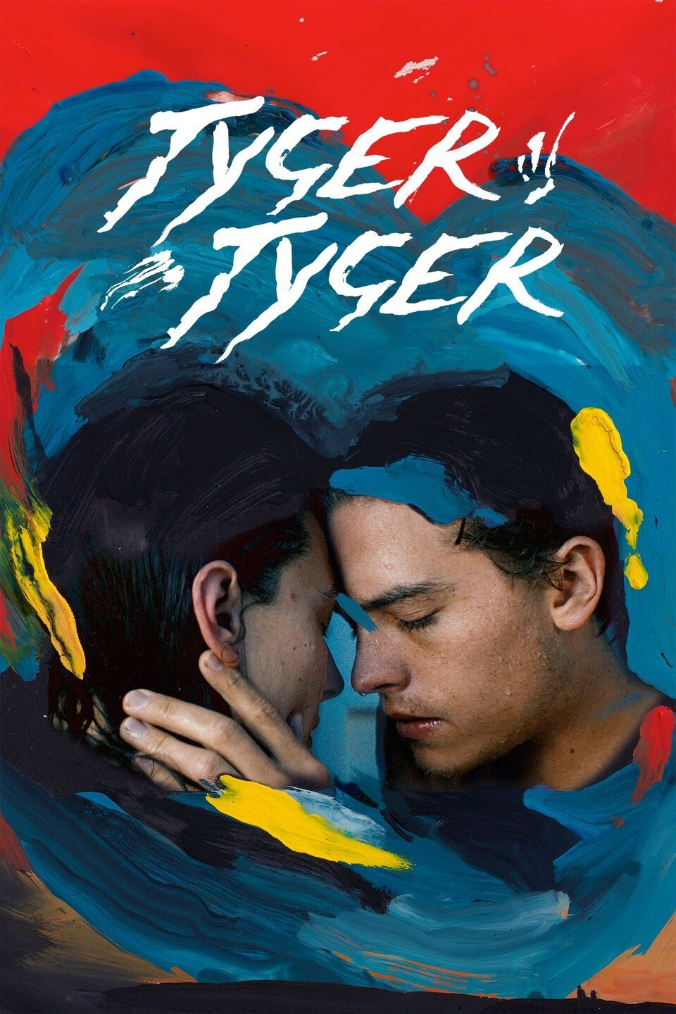 Tyger Tyger 2021 English 720p HDRip 850MB Download