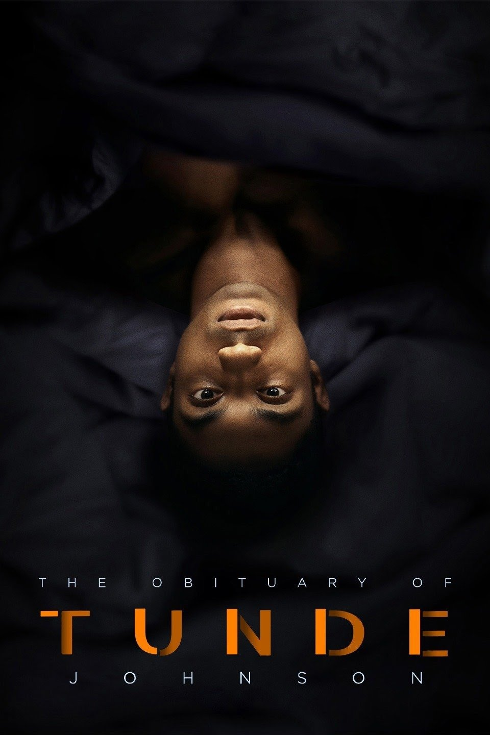 The Obituary of Tunde Johnson 2021 English 330MB HDRip Download