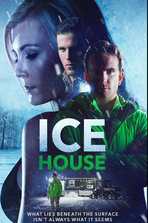 Ice House 2020 English 300MB HDRip 480p ESubs