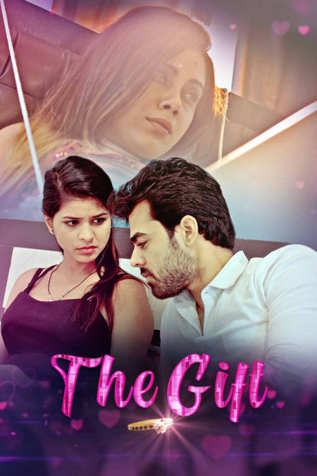 18+ The Gift 2021 S01 Hindi Kooku App Original Complete Web Series 720p HDRip 270MB