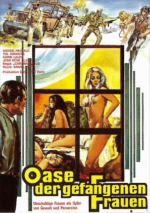 18+ Police Destination Oasis 1982 English Full Movie 230MB HDRip Download