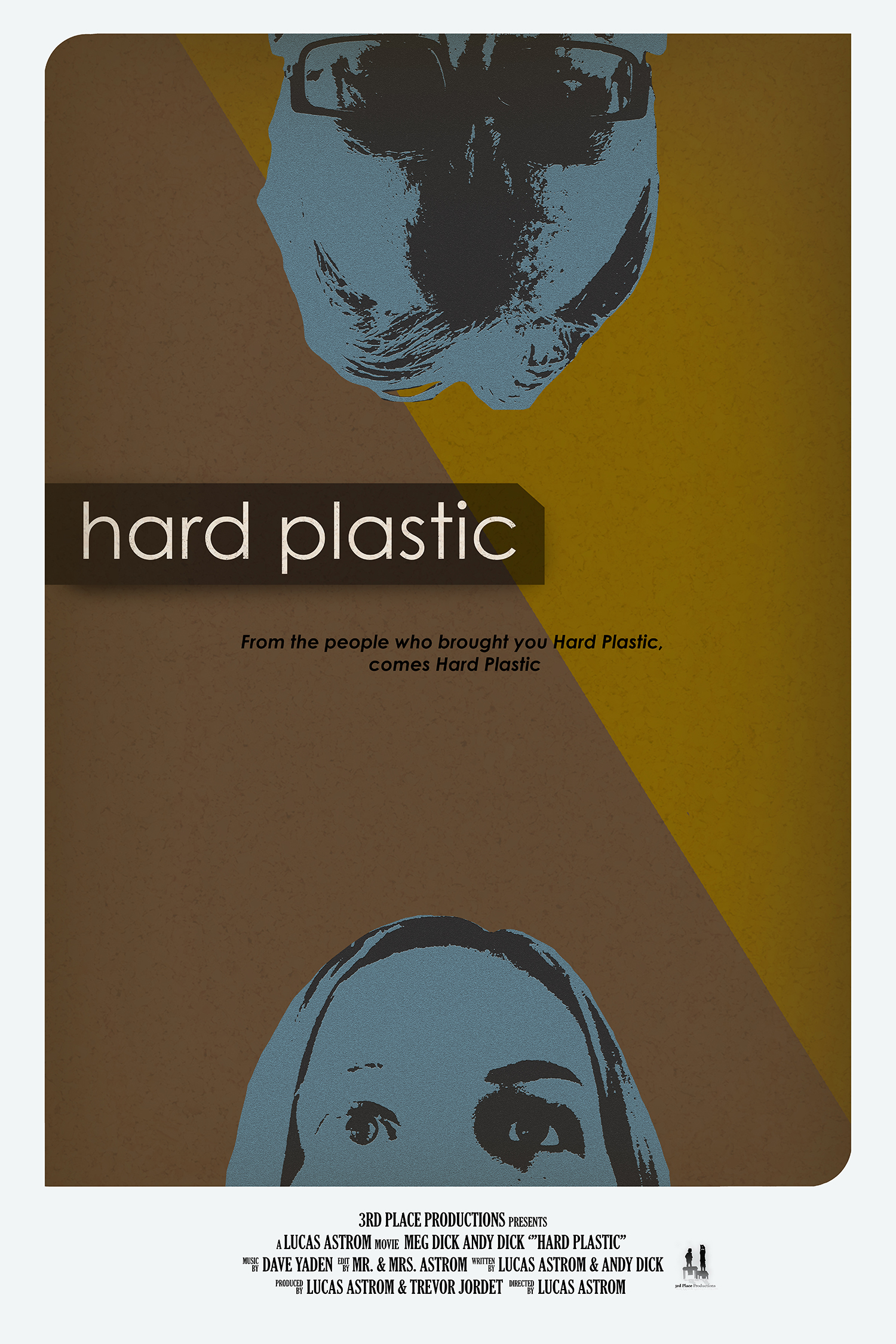 Hard Plastic 2020 English 210MB HDRip ESub Download