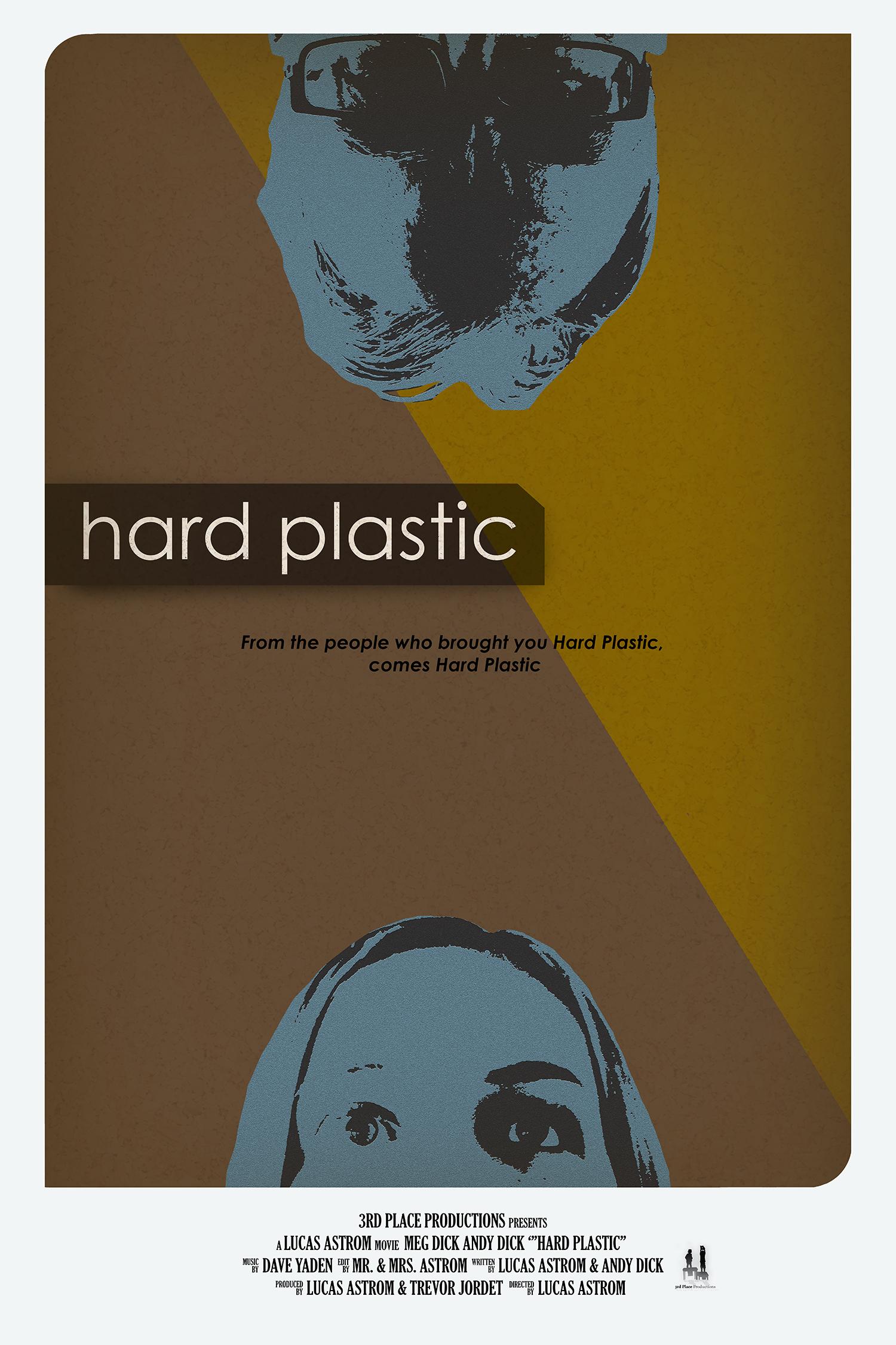 Hard Plastic 2020 English 200MB HDRip ESub Download
