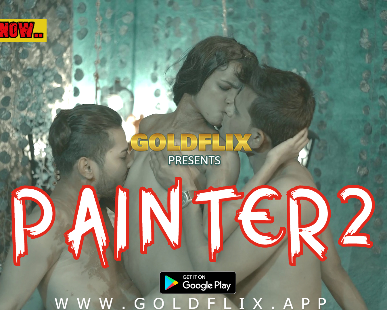 Painter 2 (2021) GoldFlix UNCUT Hindi Short Film 720p HDRip 180MB Download