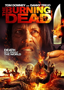 The Burning Dead 2015 Hindi Dual Audio 720p BluRay 1.2GB Download