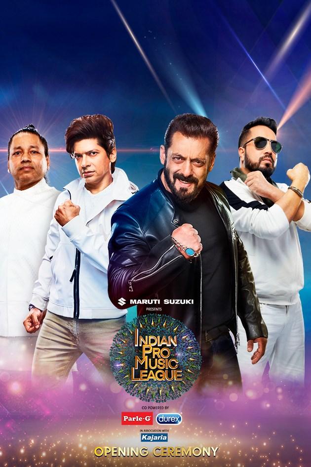 Indian Pro Music League S01 (15th May 2021) Hindi 720p HDRip 300MB Download
