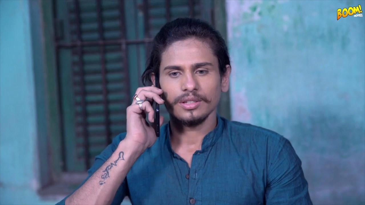 Ek Actor Ki Maut 2021 Hindi BoomMovies Originals Short Film 720p HDRip  196MB Download