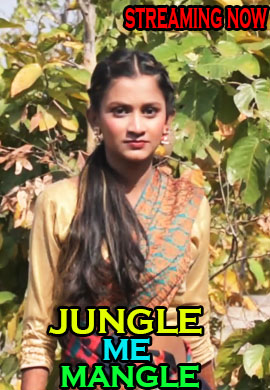 18+ Jungle Me Mangle 2021 S01E01 UncutAdda Hindi Web Series 720p HDRip 210MB Download
