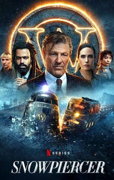 Snowpiercer 2021 S02EP06 Hindi Dual Audio NF Series 720p HDRip 350MB Download
