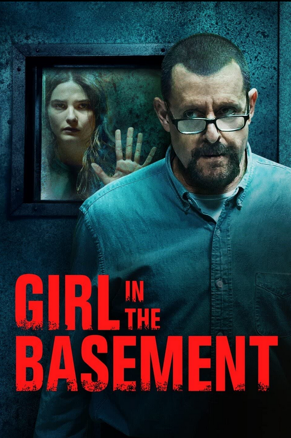Girl in the Basement 2021 English 720p HDRip ESubs 800MB | 300MB Download
