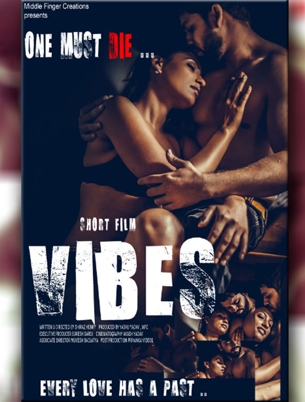 Vibes 2021 Hindi Short Film 720p UNRATED HDRip 200MB x264 AAC