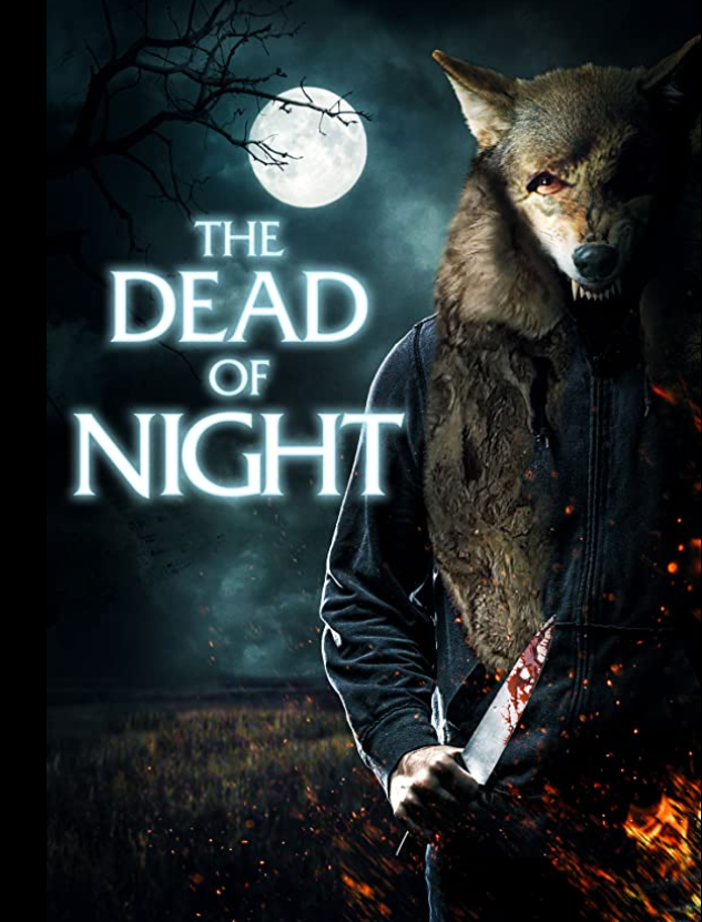 Download The Dead of Night 2021 English 480p HDRip 300MB