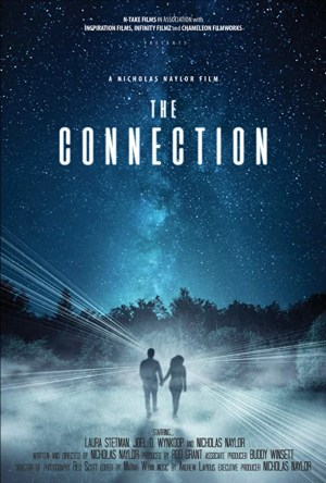 The Connection 2021 English 720p HDRip 800MB | 300MB Download