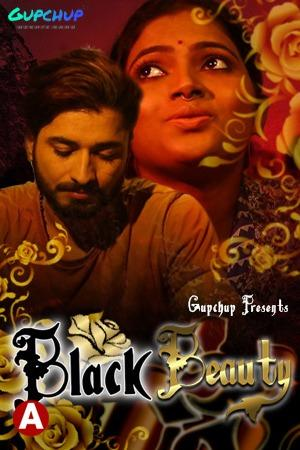 18+ Black Beauty 2021 S01E02 GupChup Original Hindi Web Series 720p HDRip 130MB Download