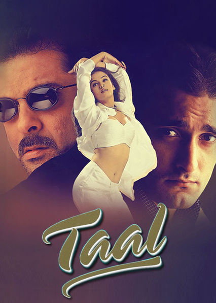 Taal 1999 Hindi 550MB BluRay 480P ESubs