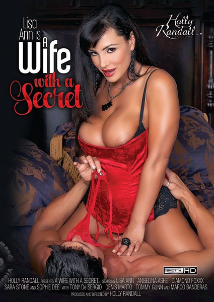 18+ A Wife With a Secret 2021 UNRATED English 720p HDRip 730MB Download