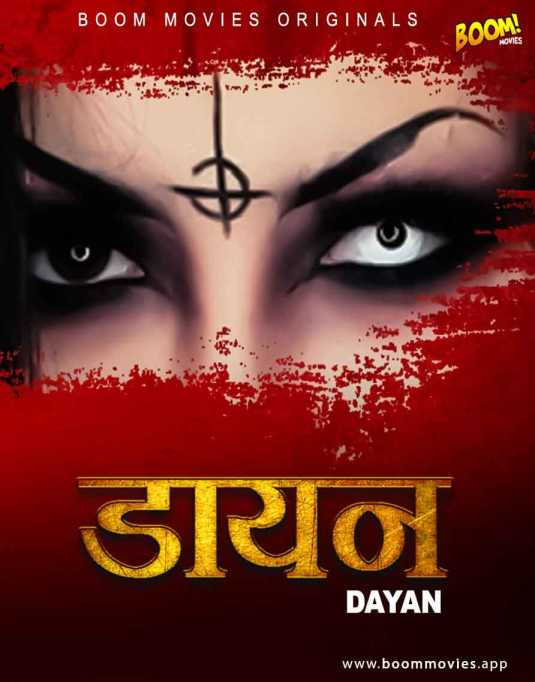 Dayan 2021 HDRip Boom Movies Originals Hindi Short Film 300MB