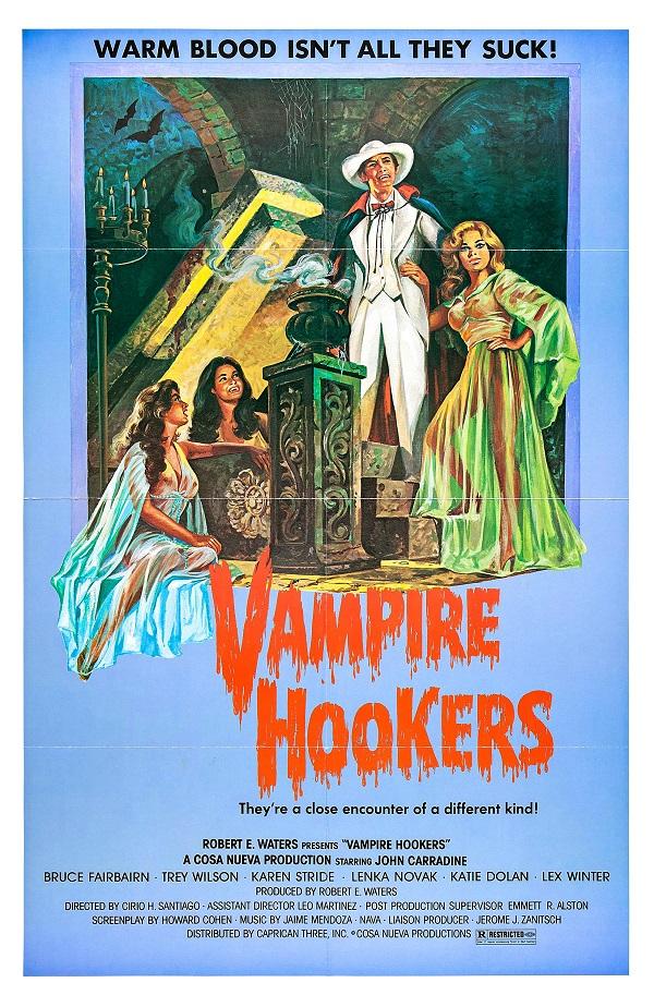 18+ Vampire Hookers 1978 English 250MB BluRay Download