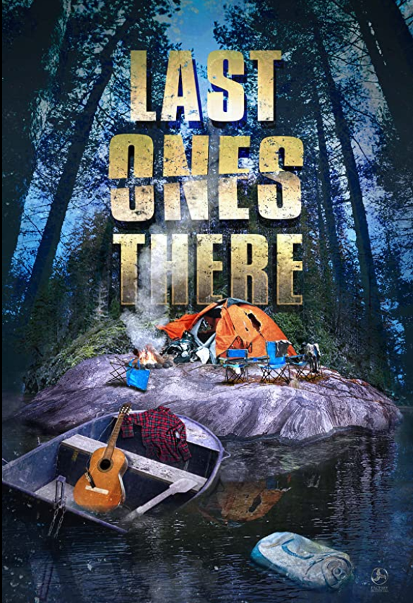 Last Ones There 2021 English 720p HDRip ESub 800MB