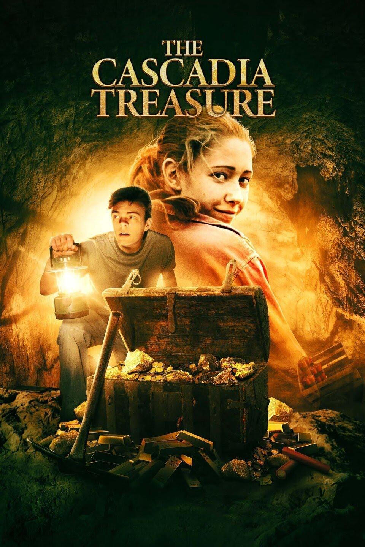 The Cascadia Treasure 2020 English 250MB HDRip ESub Download