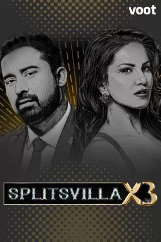 Splitsvilla S13 (12 June 2021) Hindi 720p HDRip 350MB Download