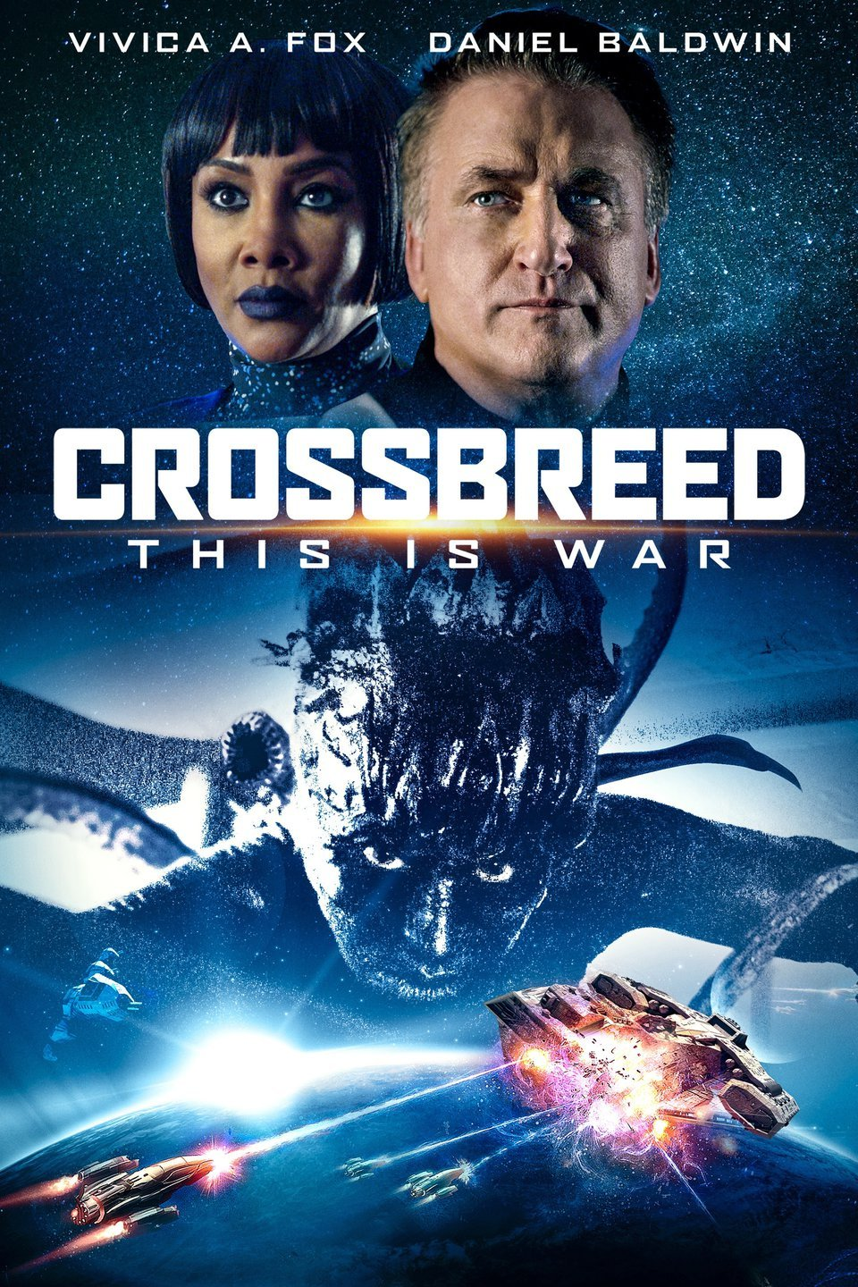 Crossbreed 2019 Dual Audio Hindi 300MB HDRip ESub Download