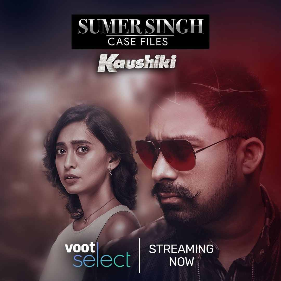 Sumer Singh Case Files aka Kaushiki 2021 S01 Hindi Complete Voot Select Original Web Series 950MB HDRip Download