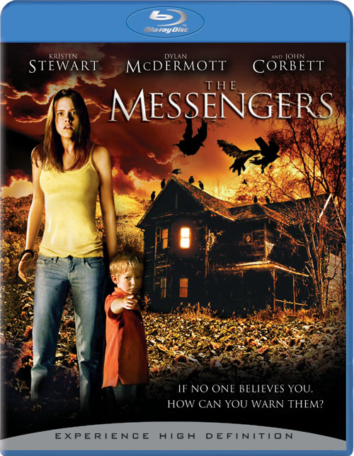 The Messengers 2007 Hindi Dual Audio 330MB BluRay Download