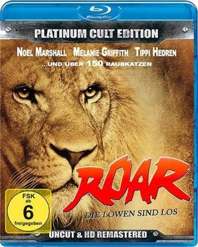 Roar 1981 Hindi Dual Audio 335MB BluRay ESubs Download