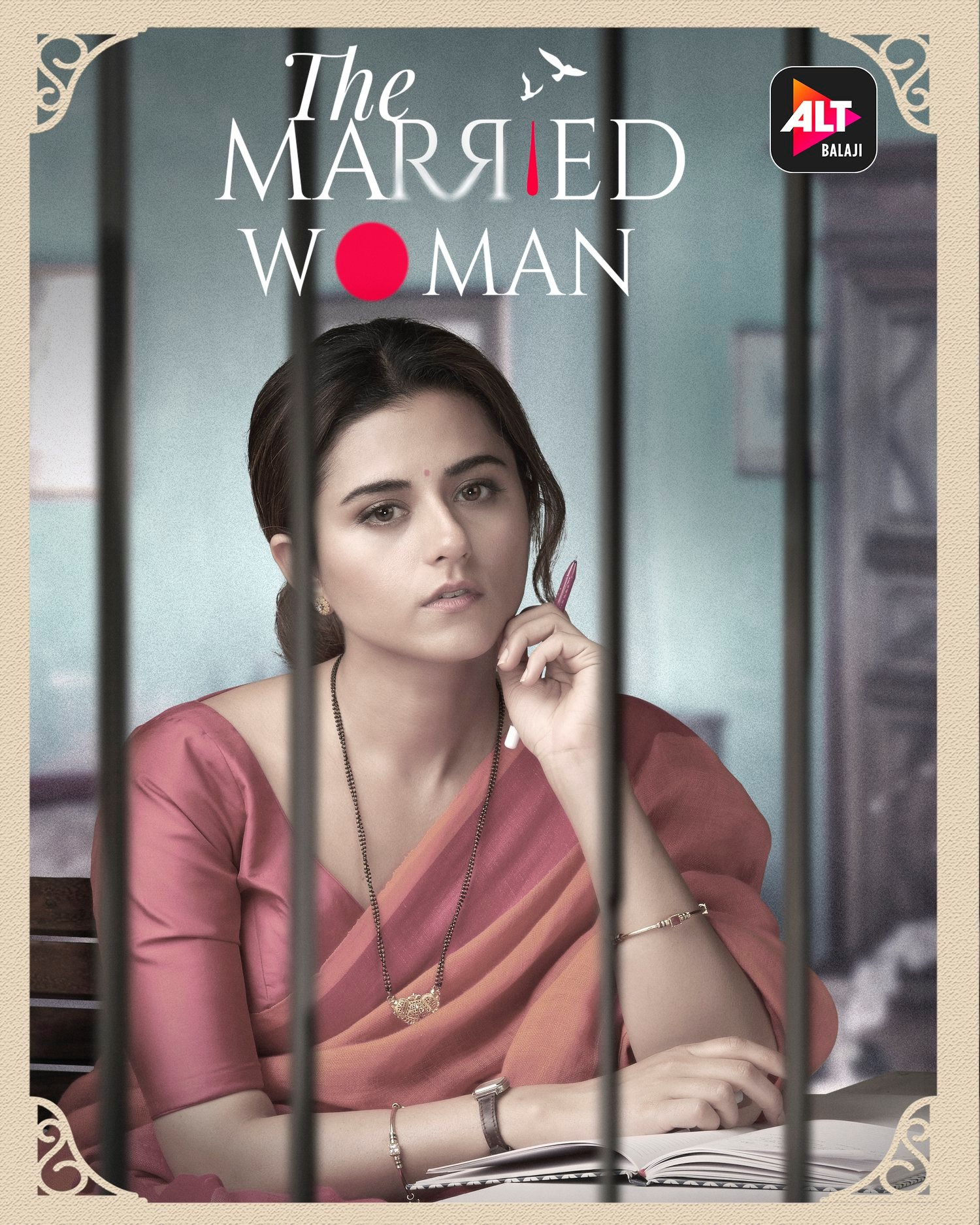 The Married Woman 2021 S01 Hindi Complete ALTBalaji Web Series 1080p HDRip 4500MB Download