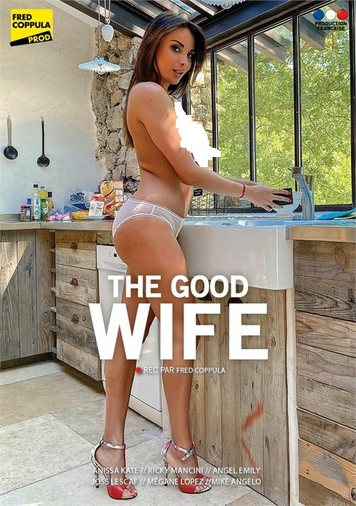 18+ The Good Wife