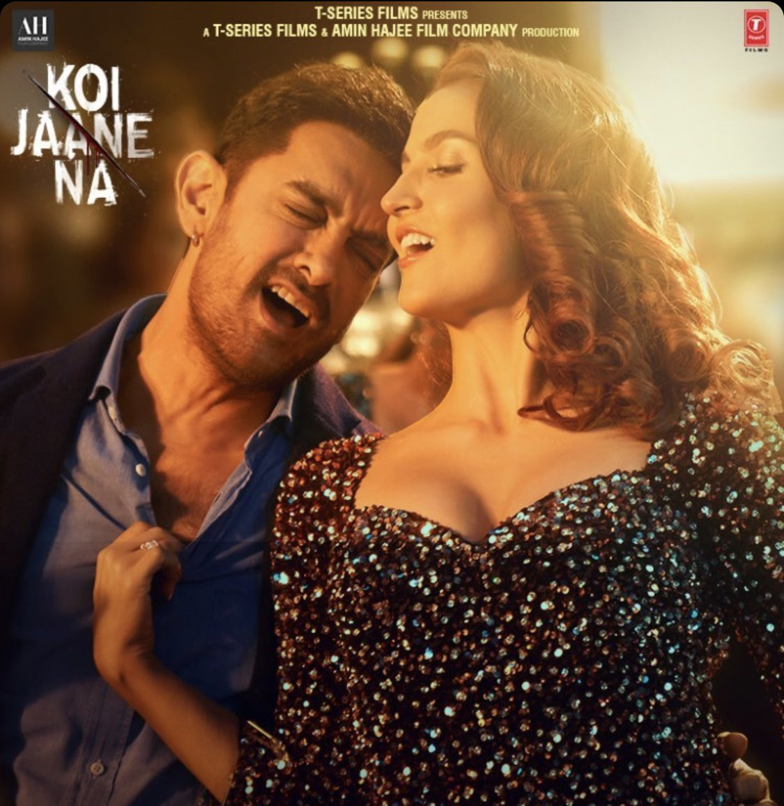 Har Funn Maula (Koi Jaane Na) 2021 Hindi Video Song 1080p HDRip 90MB Download