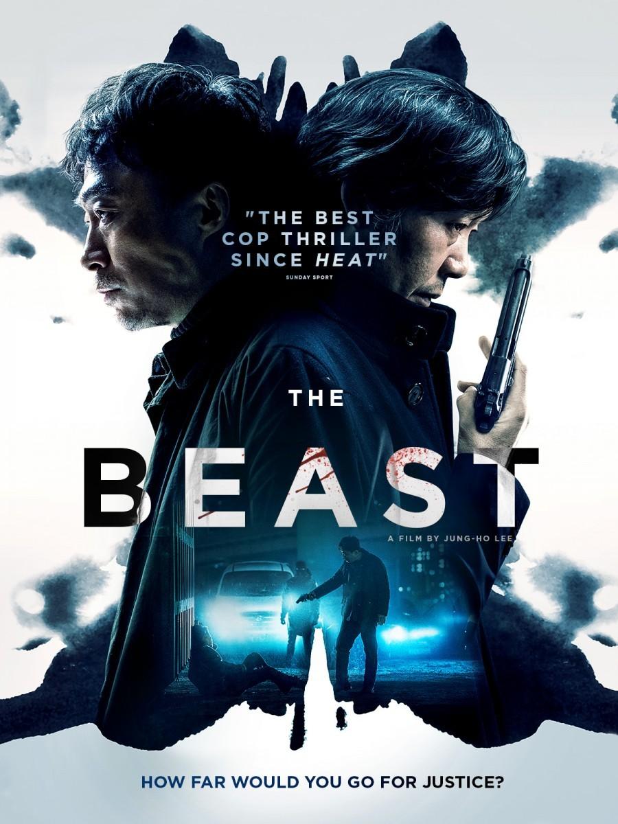 The Beast 2021 Bangla Dubbed Movie 720p HDRip 900MB x264 AAC