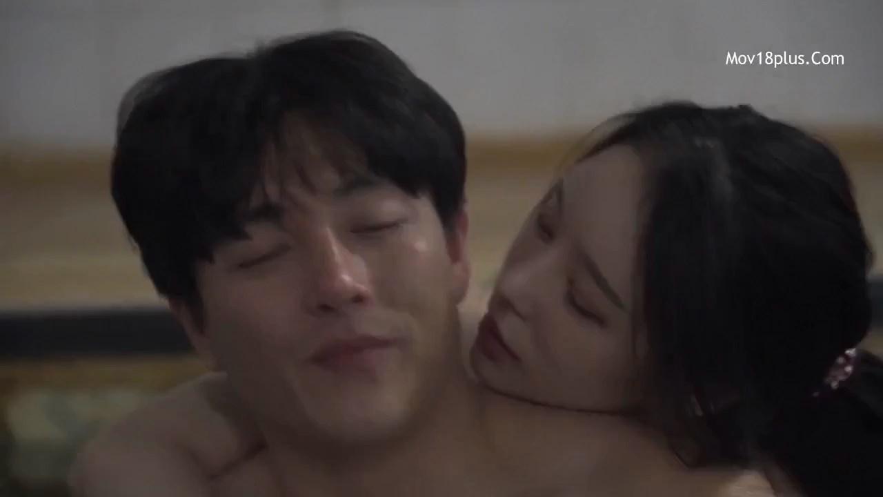 Ryokan Fee (2020) Korean Movie 720p HDRip.mp4 snapshot 00.54.21.375
