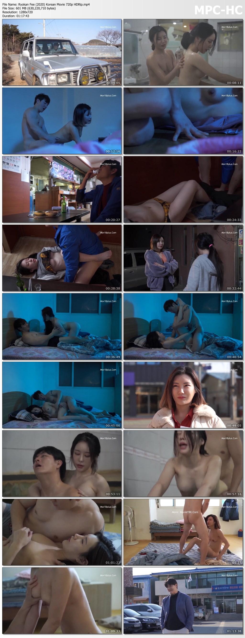 Ryokan Fee (2020) Korean Movie 720p HDRip.mp4 thumbs