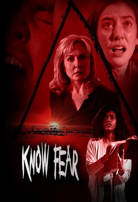 Know Fear 2021 English 720p HDRip ESub 800MB | 250MB Download