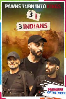 3i 3 Indians Screen Shot 1