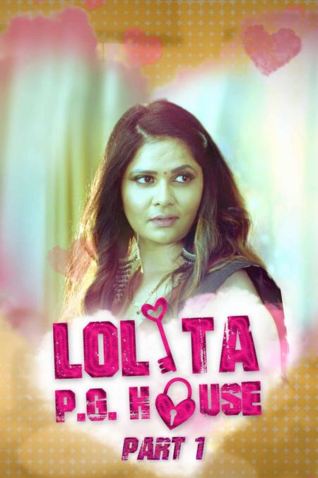 18+ Lolita PG House Part 1 (2021) S01 Hindi Complete Kooku App Original Web Series 1080p HDRip 650MB Download