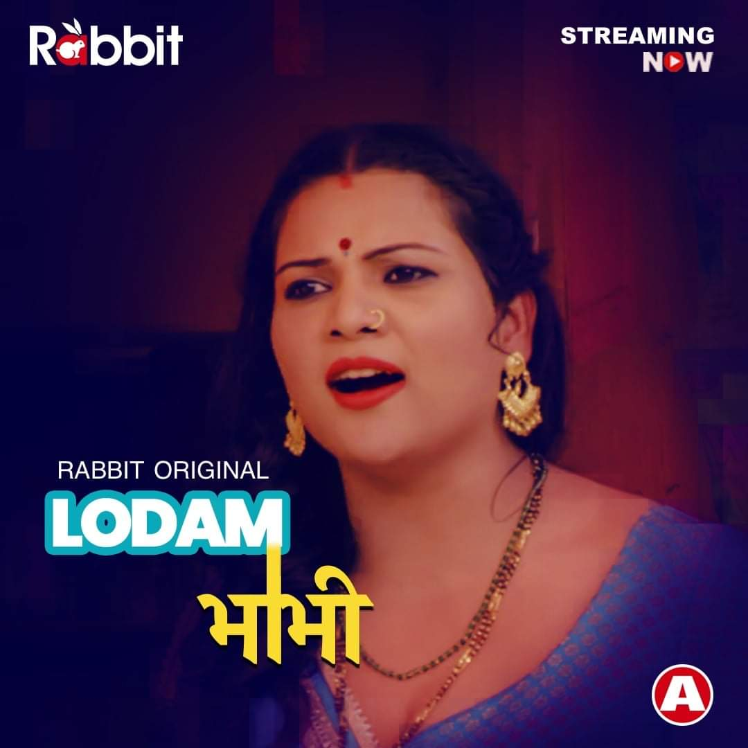 Lodam Bhabhi 2021 S01 Rabbitsmoviez Complete Hindi Web Series 720p HDRip 450MB x264