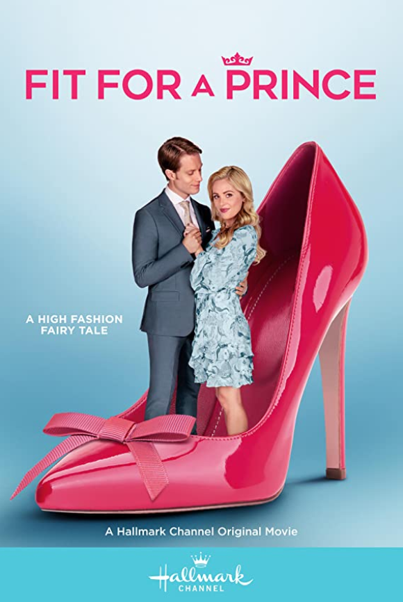 Fit for a Prince 2021 English 720p HDRip ESub 800MB | 300MB Download