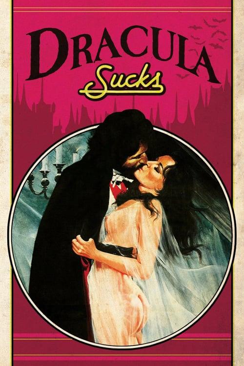18+ Dracula Sucks 1978 English 720p BluRay 650MB Download