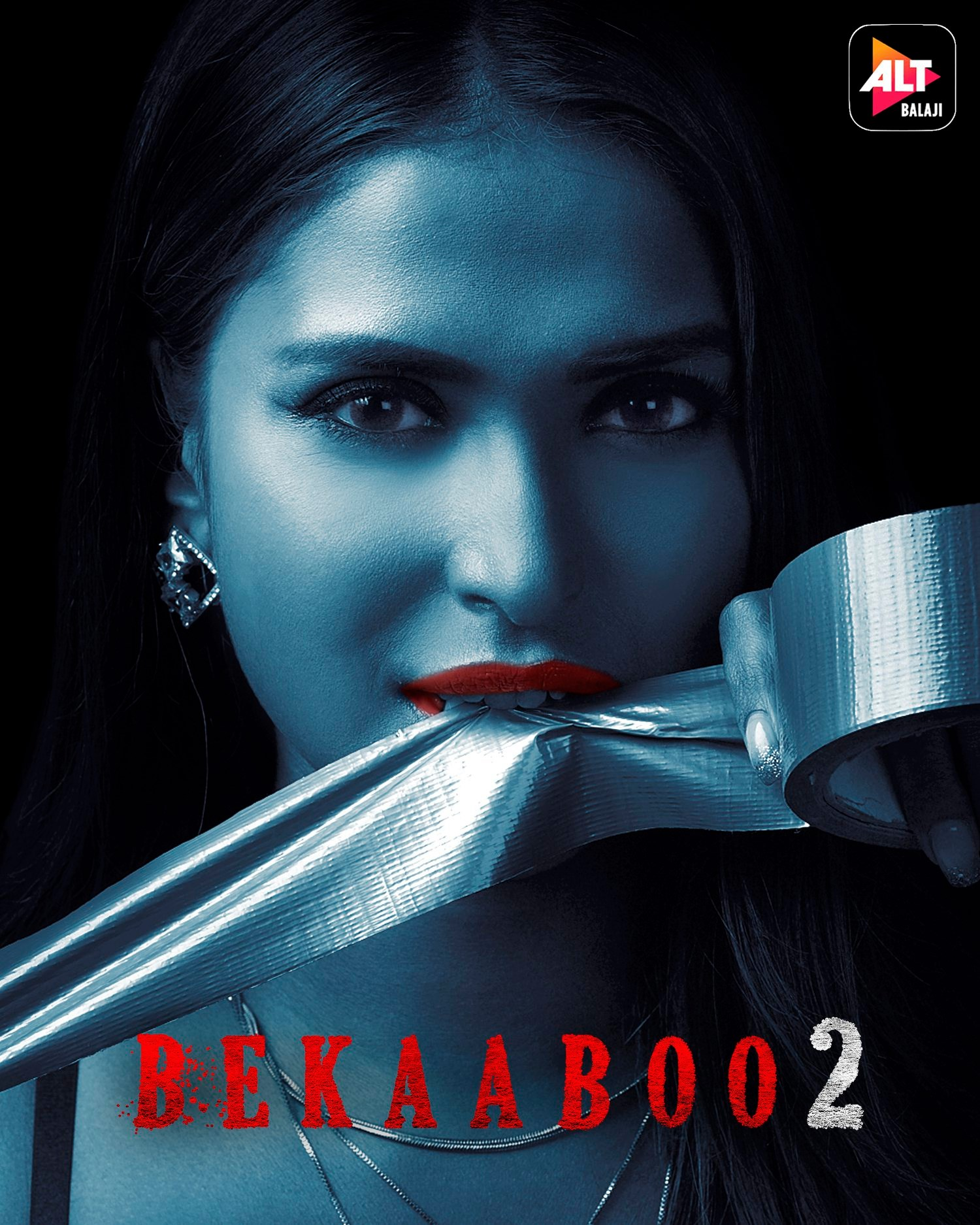 Bekaaboo 2021 S02 Hindi Complete ALTBalaji Web Series 670MB HDRip Download