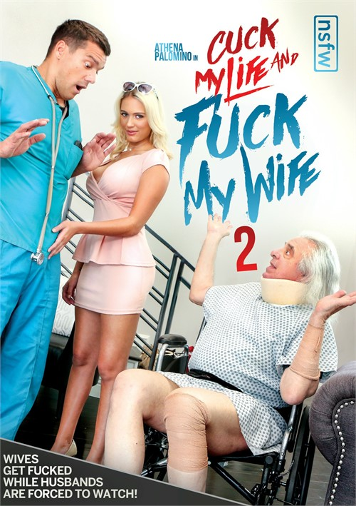 18+ Cuck My Life and Fuck My Wife 2 2021 English UNRATED 720p WEBRip Download
