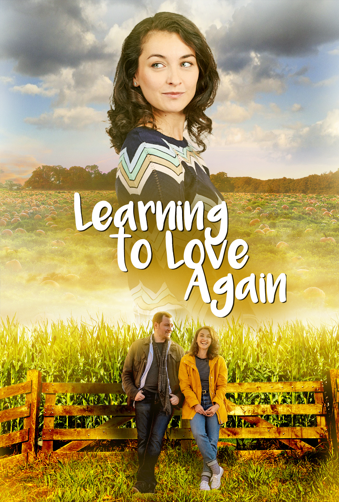 Learning to Love Again 2020 English 720p HDRip ESub 800MB | 280MB Download